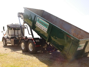 Amason's Roll Off Dumpsters - Homestead Business Directory