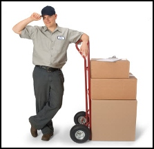 A Affordable Movers - Memphis, TN