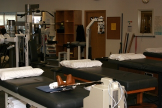 Forgey SportsMed & Rehab Clinic - Vancouver, WA