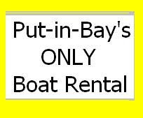 Put-in-bay Watercraft Rental - Homestead Business Directory