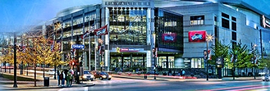 Quicken Loans Arena - Cleveland, OH