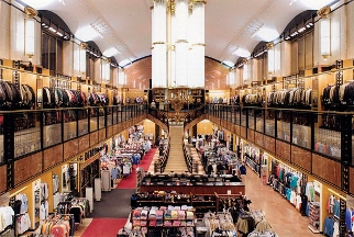 Century 21 Department Store - New York, NY