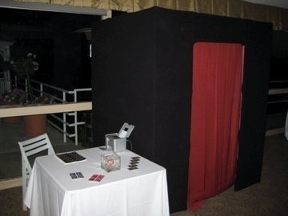 Party Booths