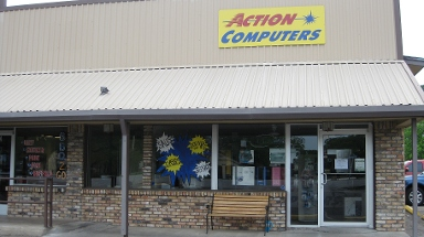 Action Computers - Granbury, TX