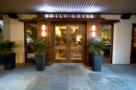 Daily Grill - Homestead Business Directory