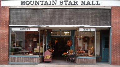 Mountain Star Mall - Homestead Business Directory