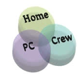 Home Pc Crew Inc - Hickory, NC