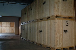 Keller Moving & Storage Inc - Allentown, PA