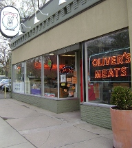 Oliver's Meat Market - Denver, CO
