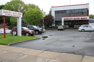 Quality Auto Body - Homestead Business Directory