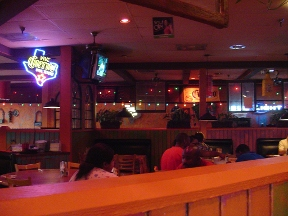 Marco's Mexican Bar & Grill - Houston, TX