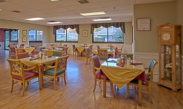 Woodland Ridge Assisted Living - Smyrna, GA
