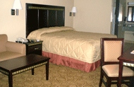 Econo Lodge Inn & Suites Fallbrook - Fallbrook, CA