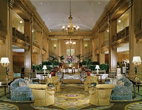 The Fairmont Olympic Hotel - Seattle, WA