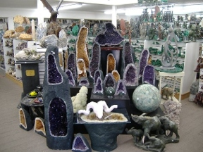 Jewelry and Mineral of Las Vegas - Las Vegas, NV