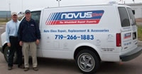 Novus Auto Glass Repair - Homestead Business Directory