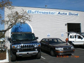 Buffmaster - Homestead Business Directory