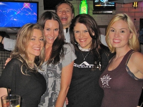 Leo's All-Star Sports Bar & Grill - La Crescenta, CA