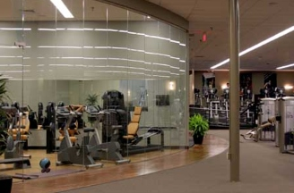 O2 Fitness Clubs / North Chatham - Chapel Hill, NC