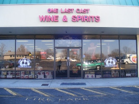 One Last Cast Wine & Spirits - Homestead Business Directory