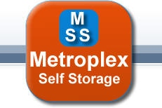Metroplex Self Storage #4 - Irving, TX
