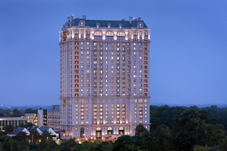 The St. Regis Atlanta - Atlanta, GA