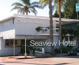 Seaview Motel - Homestead Business Directory