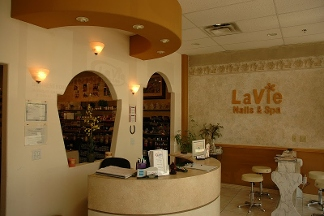 Lavie Nail & Spa - Homestead Business Directory
