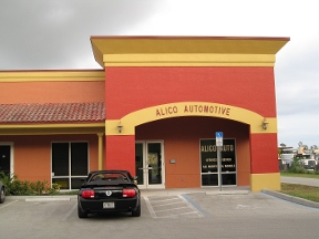 Alico Automotive Inc - Homestead Business Directory