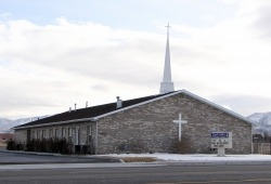 South Valley Baptist Church - Riverton, UT