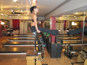 Hot Body Pilates - San Diego, CA