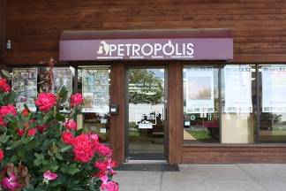 Petropolis Pet Resort - Chesterfield, MO
