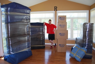 Bestway Moving LLC - Alexandria, VA