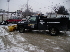 J J Towing - Homestead Business Directory