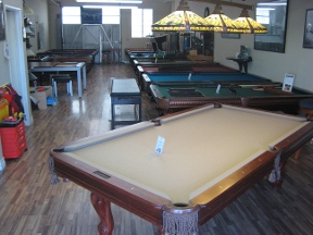 D K Billiard Svc - Homestead Business Directory