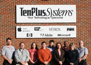 Ten Plus Systems - Homestead Business Directory