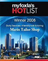 Marin Tailor Shop - Homestead Business Directory
