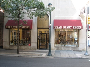 Head Start Shoes - Philadelphia, PA
