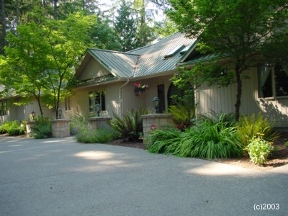 Auberge De Seattle Bed & Breakfast - Woodinville, WA