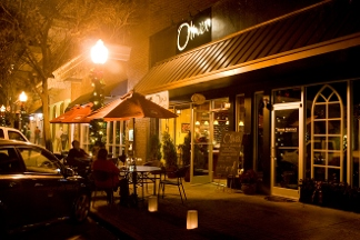 Oliv'a Italian Restaurant-wine - Homestead Business Directory