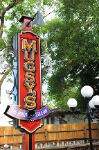 Mugsy's on Richmond - Houston, TX