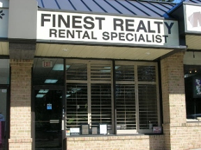 Finest Realty Rental Speclst - Homestead Business Directory