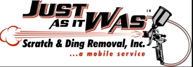 Just As It Was Scratch & Ding Removal Inc. - Rochester, NY