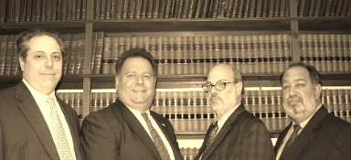 Krivitzky Springer & Feldman - Homestead Business Directory