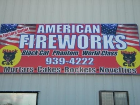 American Discount Fireworks - Fort Myers, FL