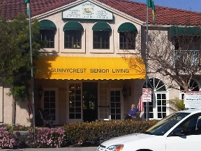 Sunnycrest Senior Living - Homestead Business Directory