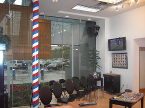 Mall Barber Shop - Louisville, KY