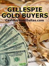 Gillespie Gold Buyers & Jewelers - Addison, TX