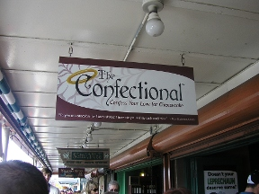 Confectional - Seattle, WA