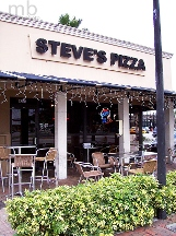 Steve's Pizza - Homestead Business Directory